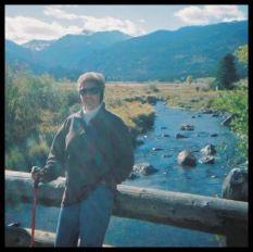 Rita Sanders Bio Pic