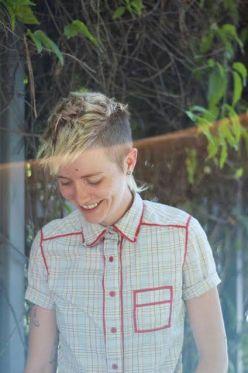 Sydnie Lee Bio Pic