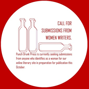 Call For Women Writers
