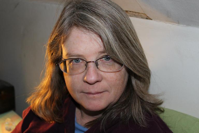 Carol Graser