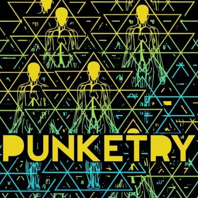 Punketry one year